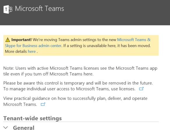 Interoperability is now simplified in Microsoft Teams